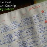 How Meal Planning Can Help Picky Eaters: Guest Post at Super Healthy Kids!