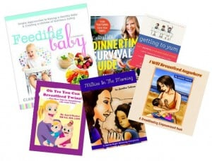 Feeding Baby Book Review Your Kid S Table