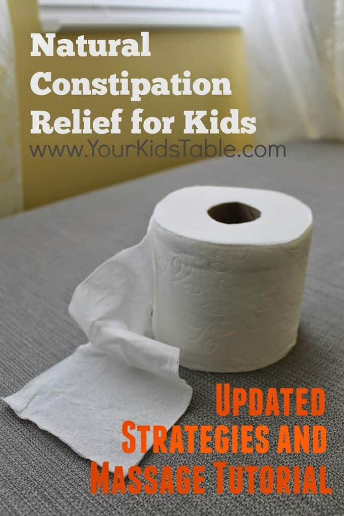 Discover a secret cause of chronic constipation in children, and learn natural remedies to overcome it quickly and effectively without all the stress.