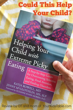 extreme picky eating review