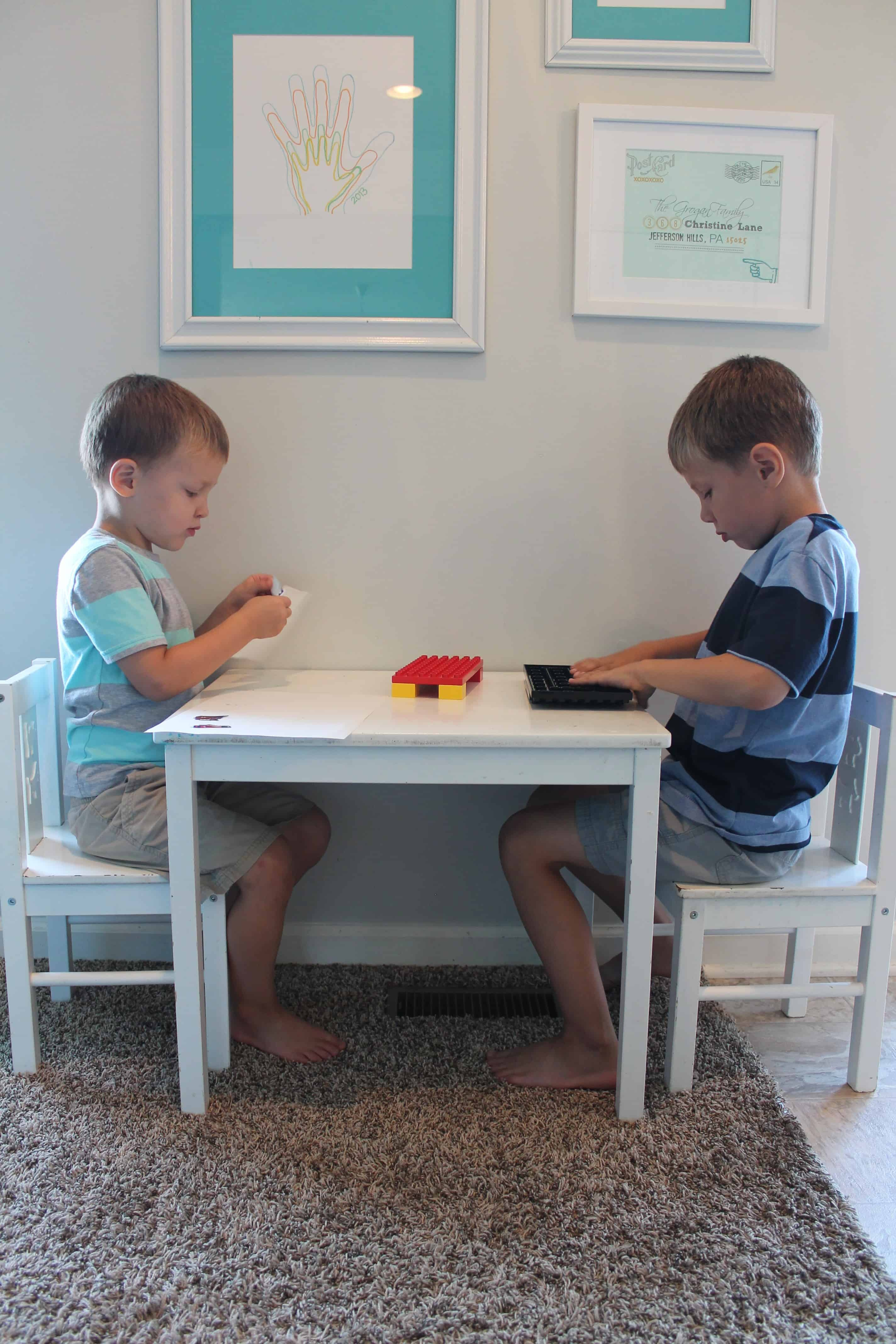 Magnificent Best Seated Position For Kids During Mealtime Gamerscity Chair Design For Home Gamerscityorg