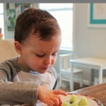"Getting Your ""Picky"" Eater to Explore New Foods"