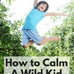 Sensory Strategies for Wild Kids