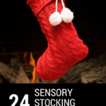 24 Amazing and Cheap Sensory Stocking Stuffer Ideas