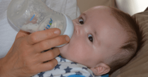 Help, my baby won't take a bottle! This feeding expert has got you covered!