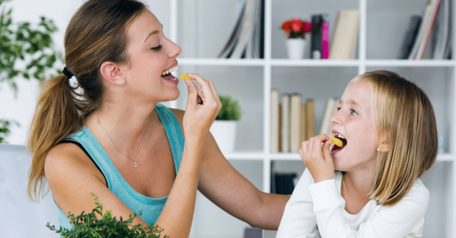 What is feeding therapy? Does your child need it? Come find out from an experienced feeding therapist.