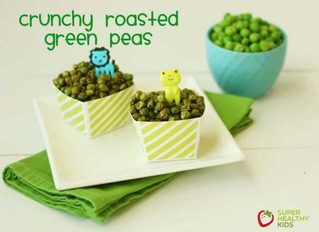 Perfect snack for picky eaters!
