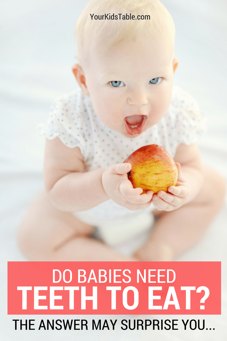 What You Need to Know About Baby Gagging (+ Expert Tips