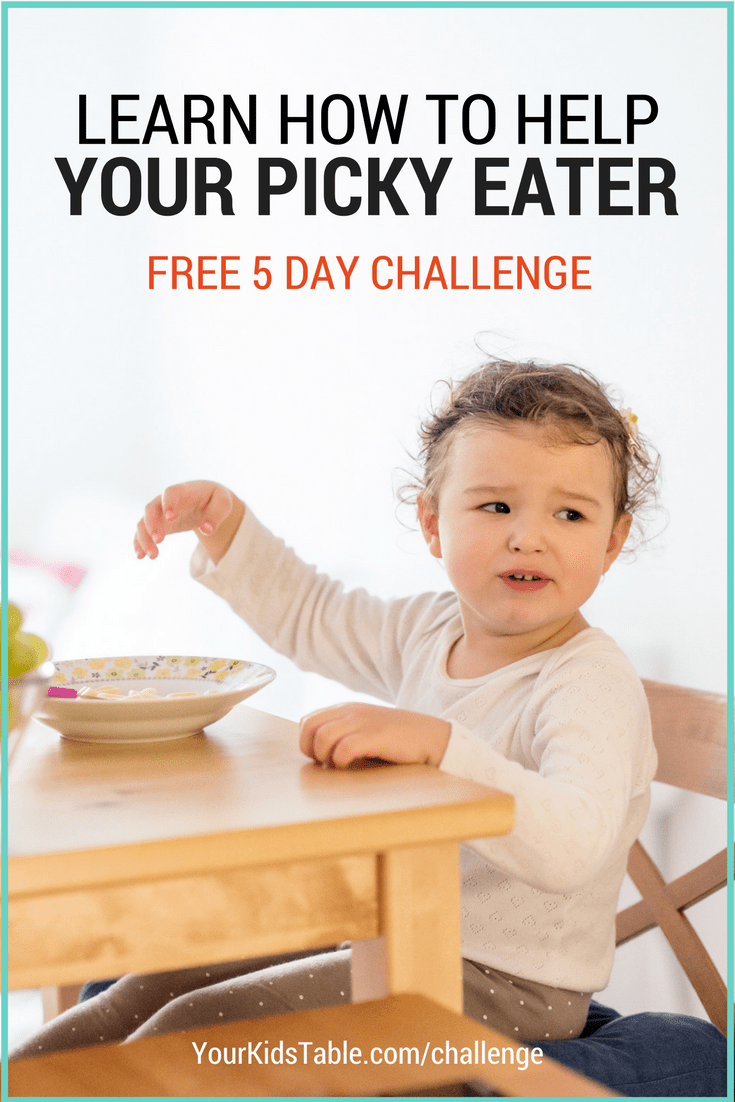 picky eating pinterest (1) - Your Kid's Table