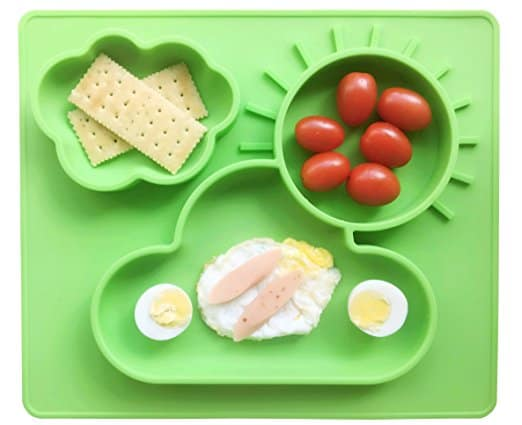 How To Get My Picky Toddler To Try New Food