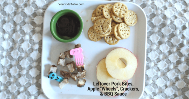 Snag simple toddler lunch ideas for daycare or home with your 1 or 2 year old! Quick, easy, and healthy toddler lunches included in this incredible list!