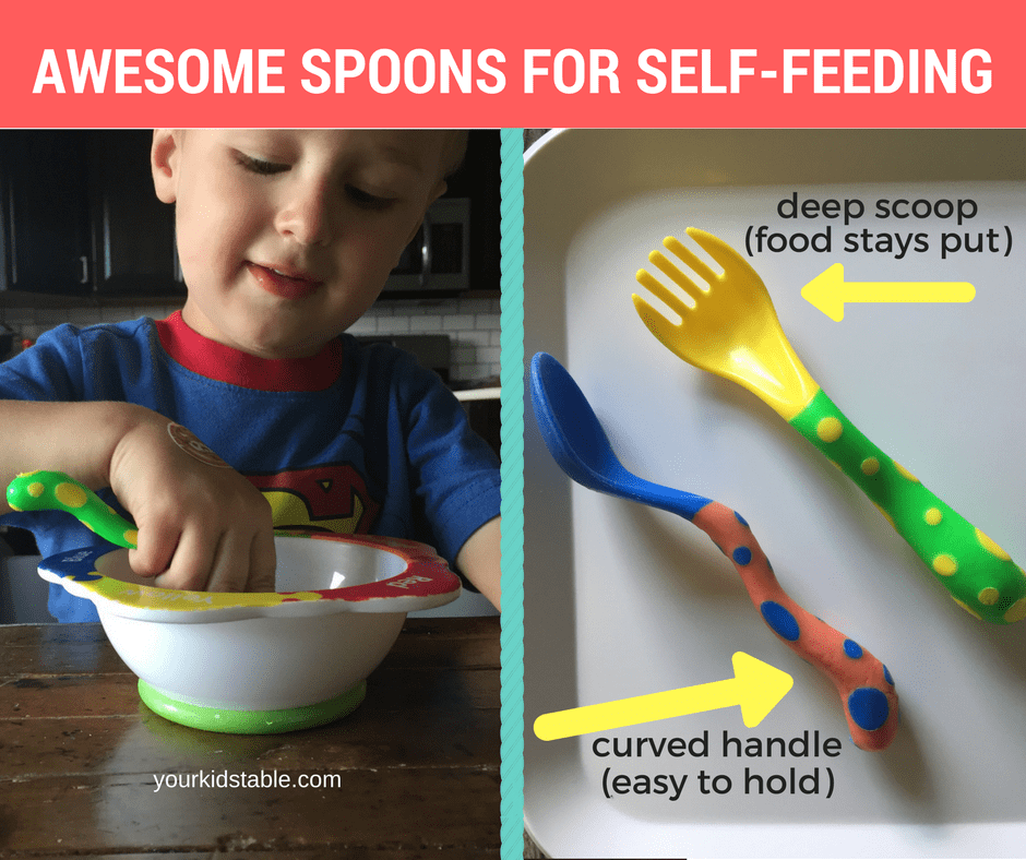Fun plates for kids and toddlers that make mealtimes enjoyable and help your kids eat  sc 1 st  Your Kids Table & Super Fun Plates for Kids and Toddlers that Actually Help Them Eat ...
