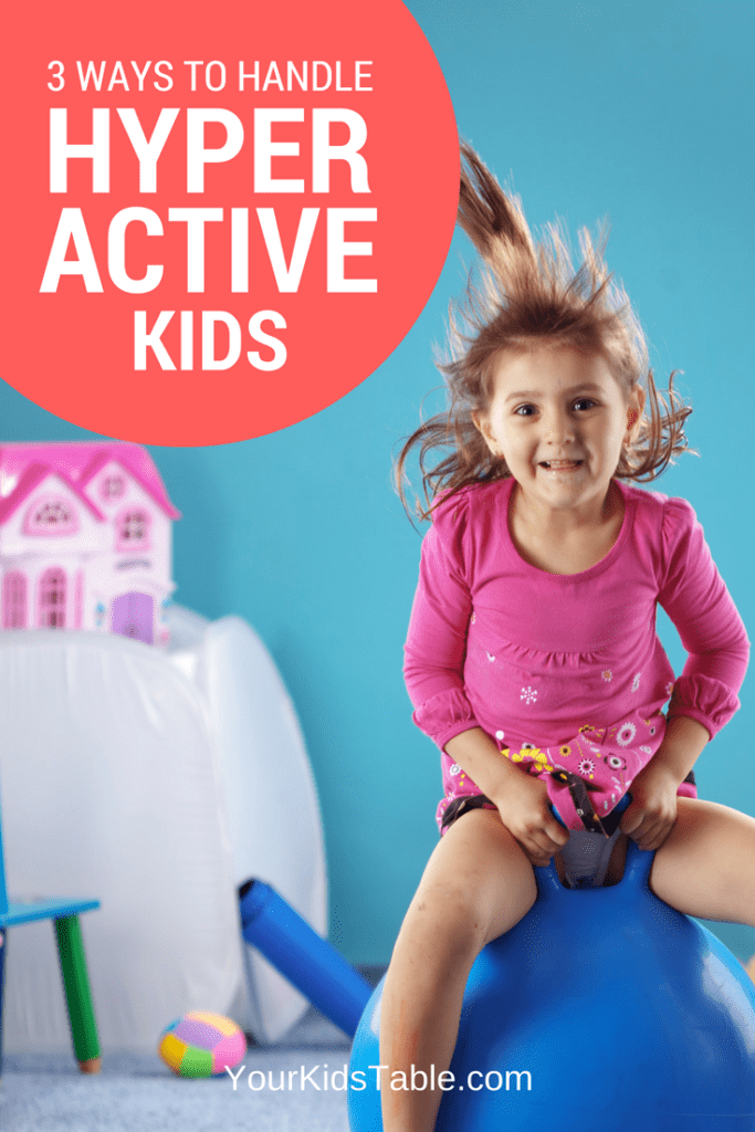 Want to know how to handle a hyperactive child? I've got you covered with three big strategies and over 20 simple activities that can change everything for hyperactive kids. Improve focus, attention, learning, and communication! #parenting #parentinghacks #toddler #childhood