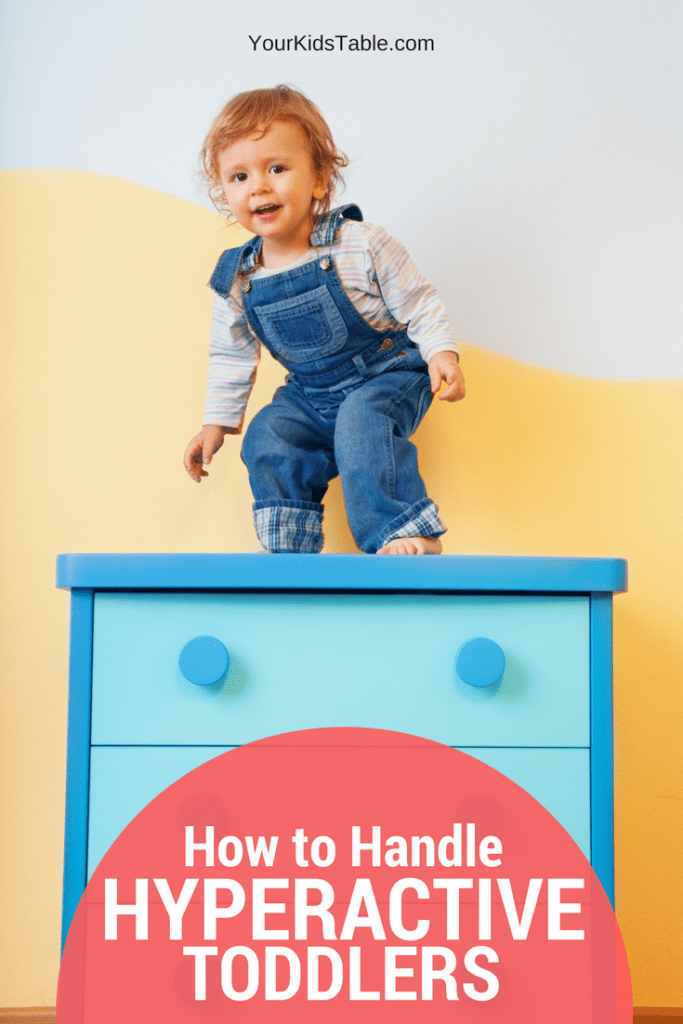 Want to know how to handle a hyperactive child? I've got you covered with three big strategies and over 20 simple activities that can change everything for hyperactive kids. Improve focus, attention, learning, and communication!