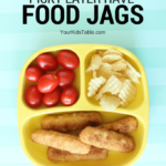 Are Food Jags Affecting Your Picky Eater? What you need to know…