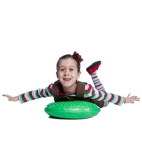 There is tremendous power in using wiggle seats, wobble cushions, or balance discs to help your child with attention, staying seated, their core strength, or balance. Learn why they work, how to use them, and the best wiggle seat options!