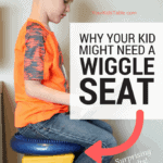 Did You Say Wobble Cushion? What it is & How it Works
