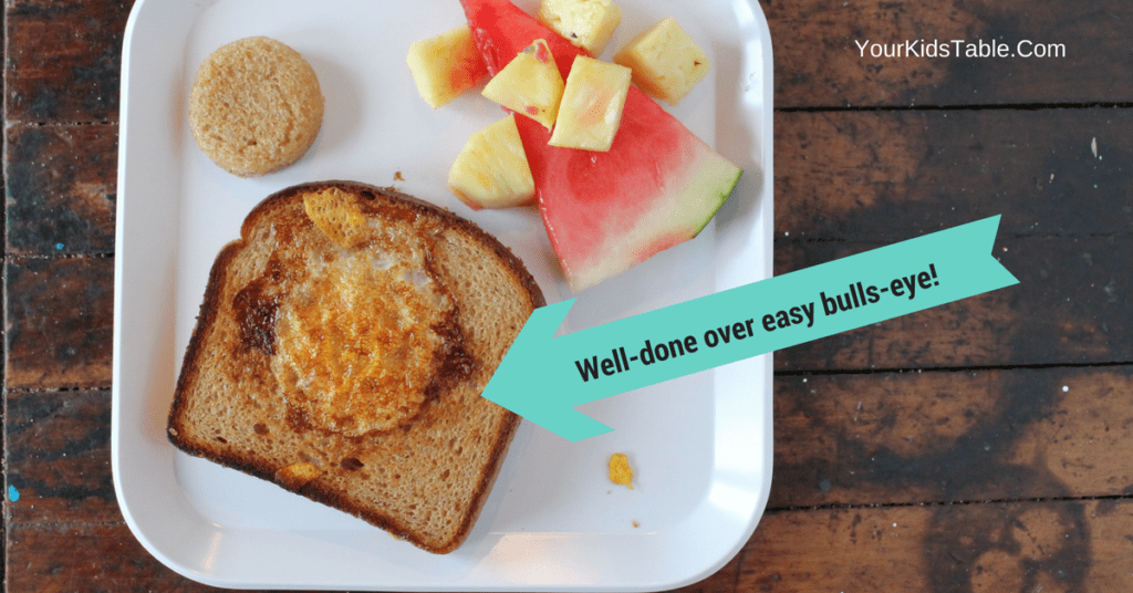 Come get this big list of easy and healthy breakfast ideas for kids that will fill up their tummy. Creative and classic ideas that will pique your child's interest. Plus, tips to help kids eat new breakfast foods, yes even for the picky eater!