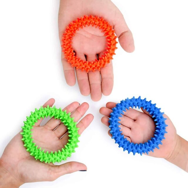 The best fidgets for kids to help with anxiety, focus, attention, and calming down. Learn why fidgets for kids work, when they don't, and who they're for.
