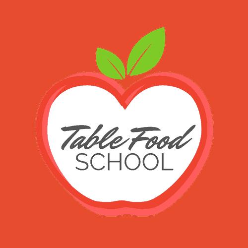 Table Food School 2