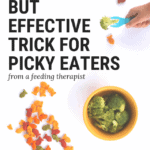 A Weird but Effective Trick for Picky Eaters