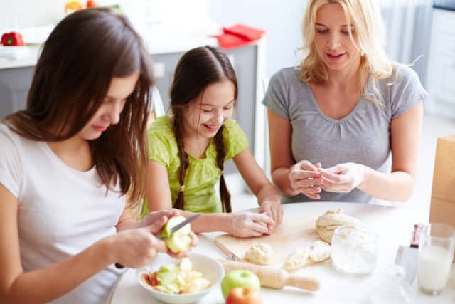 "It's a burning question, ""Do picky eaters grow out of it?"" The answer you may surprise you! Come find out and get some incredible tips for picky eater kids that can help them learn to love mealtime and new foods."