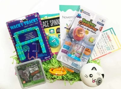Mega list of sensory toys to encourage your child's learning, communication, and even calming! These sensory toys are perfect for toddlers, autism, sensory seekers, and special needs.