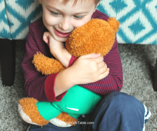 Learn how to handle your child's sensitivity to nail cutting without an epic meltdown with these 10 tips. You'll know exactly what to do the next time you have to cut their nails!