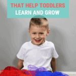 17 Extraordinary Sensory Activities That Help Toddlers Learn and Grow