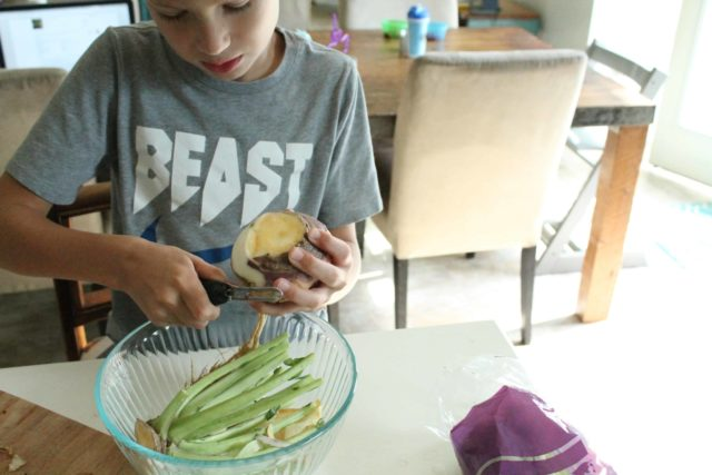 What if hidden veggie recipes caused more harm than good for kids eating? Find out what you can do instead to help teach your kid to enjoy vegetables throughout their whole life without making picky eating any worse than it already is.