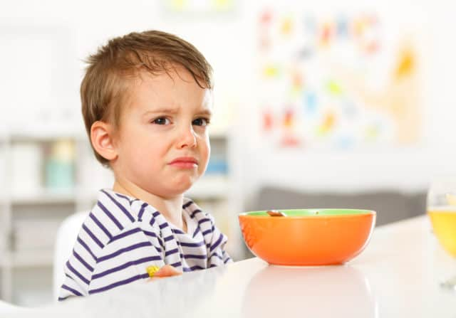 The Try-It-Bite Rule is a popular picky eating tip, but does it really work? This feeding therapist is weighing in and letting you know why it may do more harm than good.