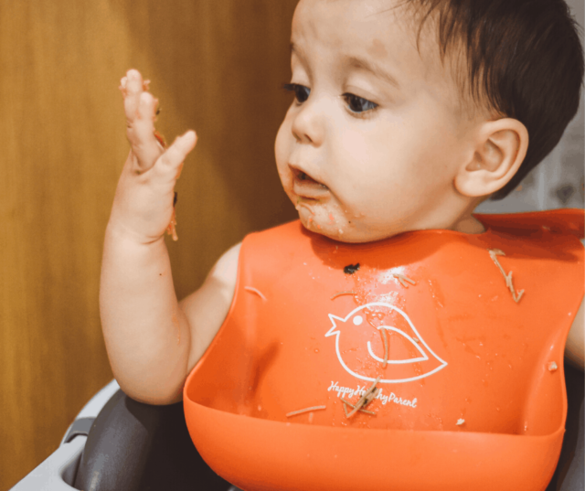 Many picky eaters are selective about textures because of their sensory processing, but is sensory affecting other areas of their life? Find out if it is and what you can do today to help them...