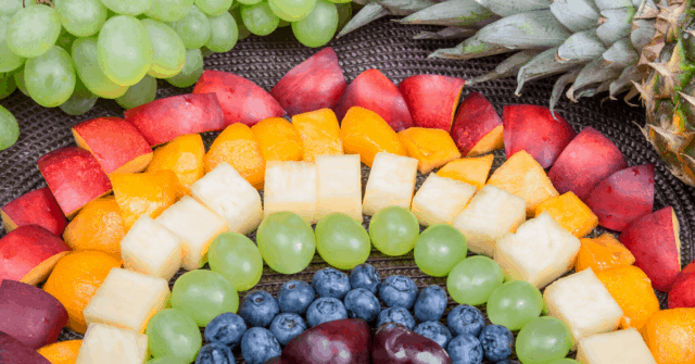 It might seem strange, but it's common for picky eaters to eat only white or beige foods and refuse most other colors of food. But, there's a good reason why and ways to get them eating more colors of the rainbow...