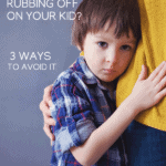 Is Your Anxiety Rubbing Off On Your Kid? 3 Ways to Avoid It