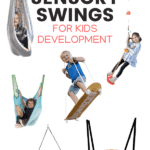 Top 10 Sensory Swings for Kid's Development and Sensory Processing