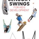 Top 10 Sensory Swings for Kid's Development and Sensory Processing