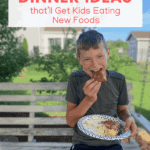 3 Summer Dinner Ideas That Will Get Kids Eating New Foods