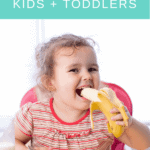 5 Weight Gain Tips for Picky Kids & Toddlers