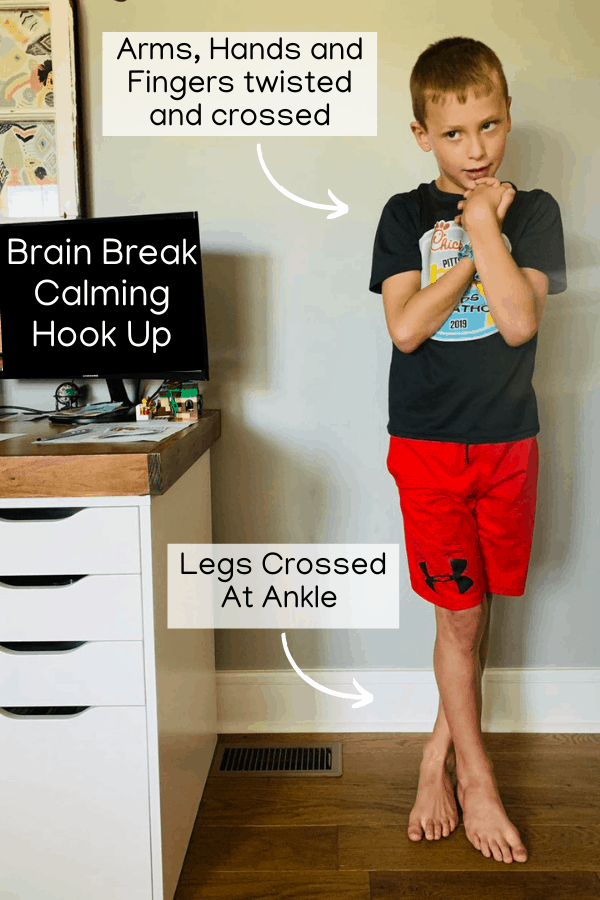 Research shows that kids learn, attend, and follow directions better with movement. Get your kid moving with these 50+ movement break ideas for kids that are perfect for online learning at home or in a traditional classroom.
