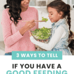 3 Ways to Tell If You Have a Good Feeding Therapist