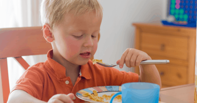 Ever feel stuck making multiple meals for your family, but don't know how to get out of it? Learn how to stop short order cooking for your kid, even if they're a picky eater with these 5 simple steps!
