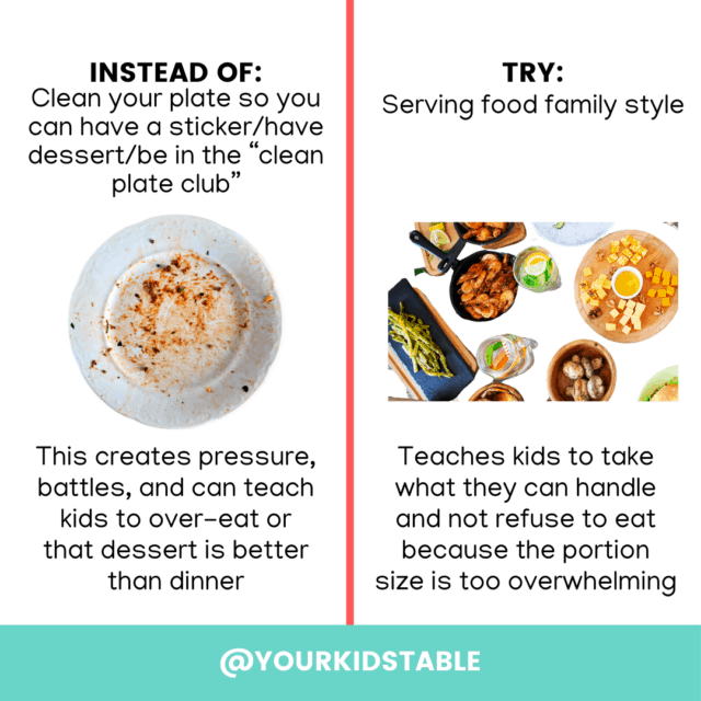 Want to make the most out of mealtime with your kid and have them eating well and trying new foods? I thought so. Check out these 7 insider tips to try today...