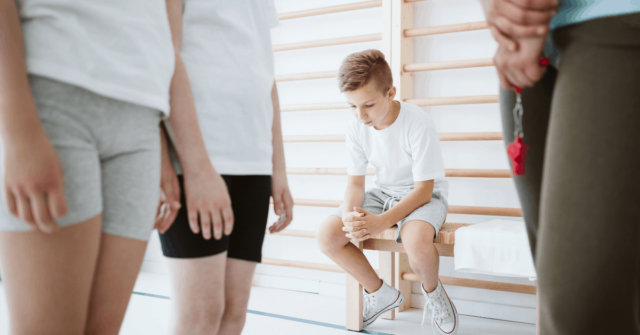 Kids that are tired all the time, zoned out, or simply not interested in participating in many activities can get labeled as lazy, but there could be a powerful explanation to this behavior: sensory low registration. Learn what it is, how to know if your child has it, and what to do about it.