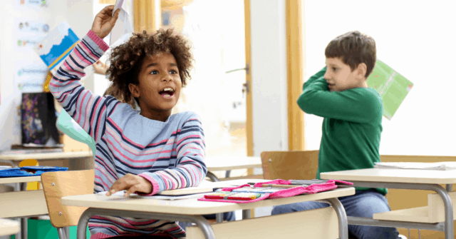Kids can easily fly under the radar with all sorts of hidden struggles they face in the classroom. Learn 7 often unseen ways your child might struggle in the classroom and how you can help them work through it!