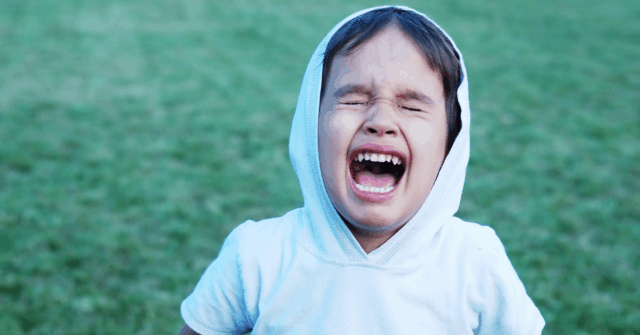 Finally understand why your child has trouble with appetite, eating too much, toileting, or big emotions. It's all related to interoception, and I'm teaching you 3 ways to help your child that struggle in these areas.