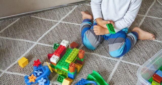 Learn what retained primitive reflexes are, why we should test to see if kids have them, and how to help them integrate these reflexes so they don't interfere with development. A must-read for pediatric occupational and physical therapists.
