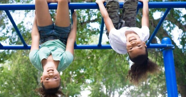 Learn how to create a flexible sensory routine this summer for your child with 5 simple steps to help them with their sensory needs so they can play, socialize, follow directions, and have fun!