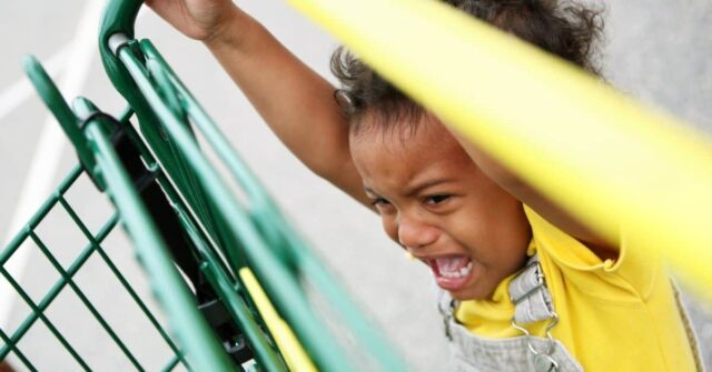 Is your child having a sensory meltdown or a tantrum? Learn exactly how to tell the difference and how to help your child when they are having a sensory meltdown from total sensory overload.
