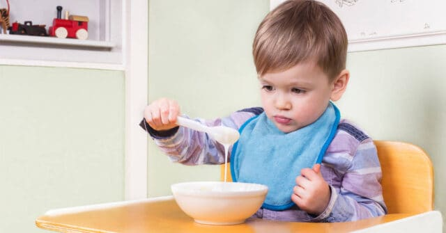 Does your kid gag or throw up when they look at, touch, or taste a new or different food? It seems odd and is worrisome, but it's critical to understand why your child is gagging/vomiting and how you can help them!