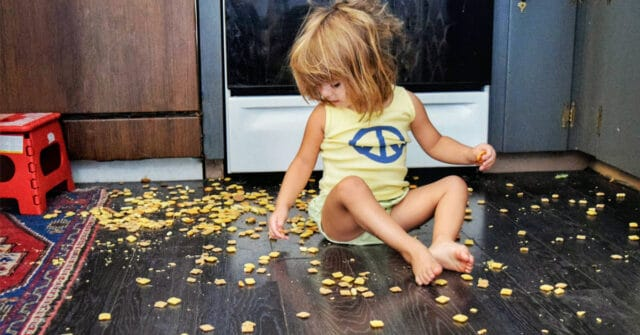 Learn 4 simple things you can do to help your picky eater, even if you're tired, exhausted, and feel like you have nothing left to give. There's still hope and helping your child is do-able...